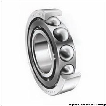 3.74 Inch   95 Millimeter x 7.874 Inch   200 Millimeter x 1.772 Inch   45 Millimeter  SKF 7319DU-BKE  Angular Contact Ball Bearings