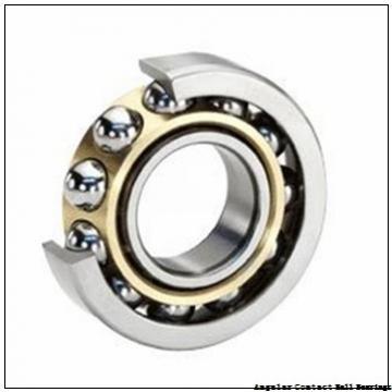 1.772 Inch | 45 Millimeter x 3.937 Inch | 100 Millimeter x 1.563 Inch | 39.7 Millimeter  SKF 5309CZZ  Angular Contact Ball Bearings