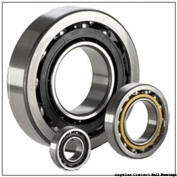 2.559 Inch | 65 Millimeter x 6.299 Inch | 160 Millimeter x 1.457 Inch | 37 Millimeter  SKF 7413PJDU  Angular Contact Ball Bearings