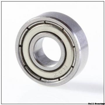 EBC SSR16 2RS  Ball Bearings