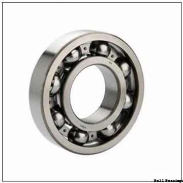 EBC 7002A  Ball Bearings