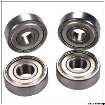 EBC 63309 2RS C3  Ball Bearings