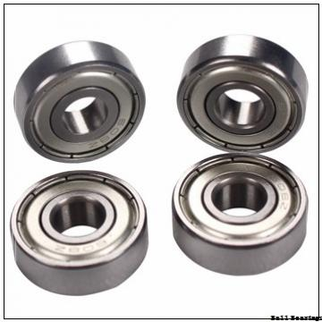 RIT BEARING 1657-2RS  Ball Bearings