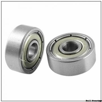EBC 686 2RS BULK  Ball Bearings
