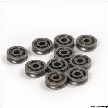 EBC 7204B  Ball Bearings