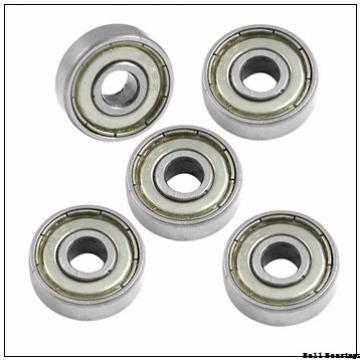 EBC SSR16 ZZ  Ball Bearings