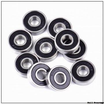EBC SS6009 2RS  Ball Bearings