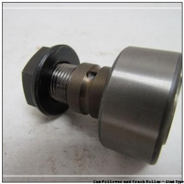 MCGILL CFH 3 1/2  Cam Follower and Track Roller - Stud Type