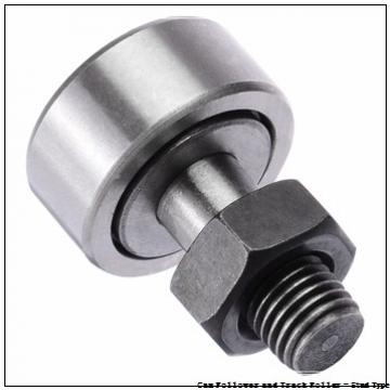 MCGILL CCF 1 7/8 SB  Cam Follower and Track Roller - Stud Type