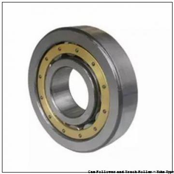 15 mm x 35 mm x 19 mm  SKF NUTR 15 X  Cam Follower and Track Roller - Yoke Type