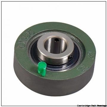 TIMKEN LSM75BXHATL  Cartridge Unit Bearings