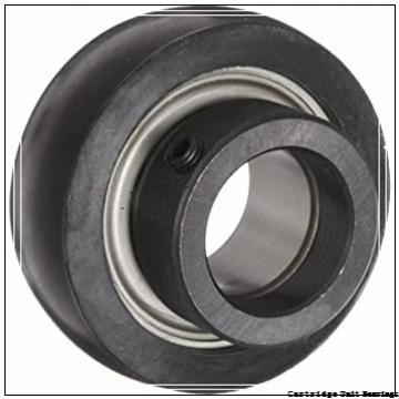 TIMKEN LSM40BRHATL  Cartridge Unit Bearings