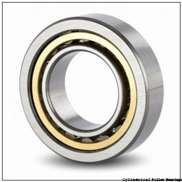 4.724 Inch | 120 Millimeter x 8.465 Inch | 215 Millimeter x 1.575 Inch | 40 Millimeter  LINK BELT MA1224UV  Cylindrical Roller Bearings