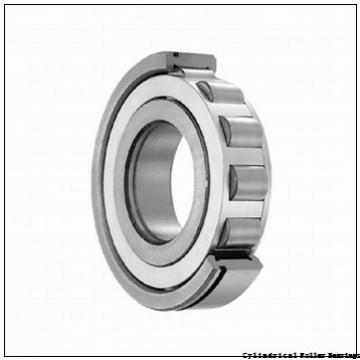 4.469 Inch | 113.518 Millimeter x 6.696 Inch | 170.071 Millimeter x 1.26 Inch | 32 Millimeter  LINK BELT M1219EAHX  Cylindrical Roller Bearings