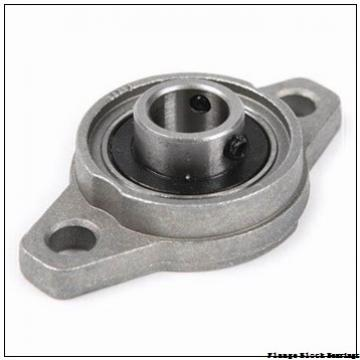 DODGE LFT-SXV-107-NL  Flange Block Bearings