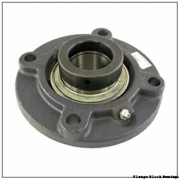 DODGE F4B-DLEZ-104S-PCR  Flange Block Bearings