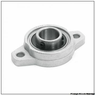 DODGE F2B-VSC-107  Flange Block Bearings