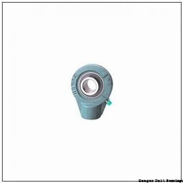 AMI MUCHPL207-22RFCW  Hanger Unit Bearings