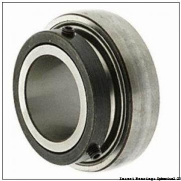 DODGE INS-SXV-106  Insert Bearings Spherical OD