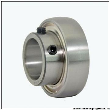 DODGE INS-SXR-200L  Insert Bearings Spherical OD