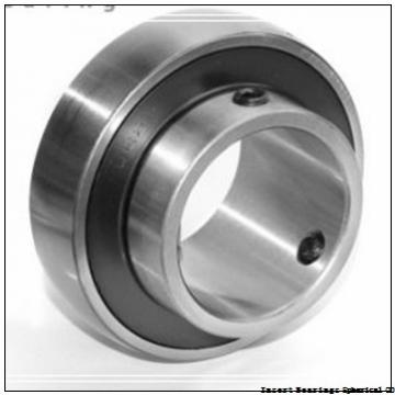 DODGE INS-SXV-015  Insert Bearings Spherical OD