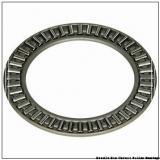 0.813 Inch | 20.65 Millimeter x 1.5 Inch | 38.1 Millimeter x 1 Inch | 25.4 Millimeter  MCGILL GR 16 RSS/MI 13  Needle Non Thrust Roller Bearings